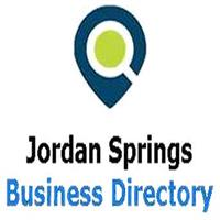 Jordan Springs Business Directory logo