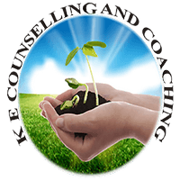 KE Counselling and Coaching logo